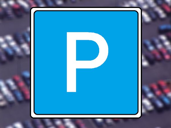 Park Assistance App : find parking for your car bike or motor