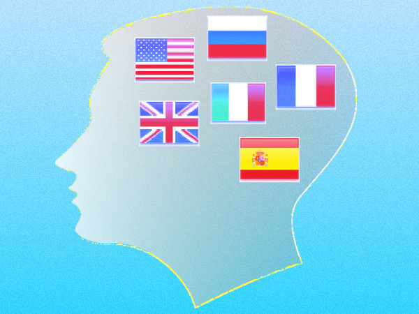 My Dictionary - Learn Foreign Words